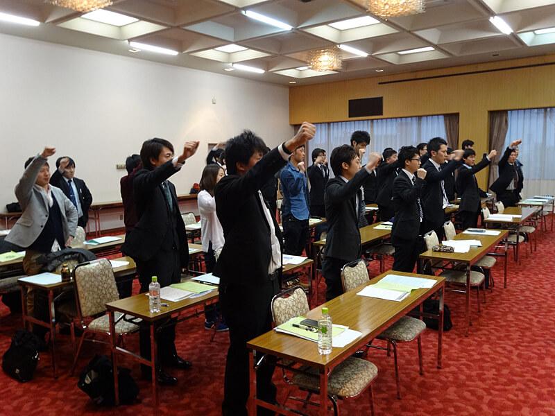 写真:青年委員会総会の様子02